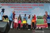 10.000 anak usia dini di Bantul mendapat kartu identitas (VIDEO)