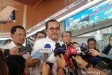 Kondisi kesehatan Wiranto mulai berangsur membaik