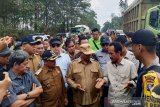 Pemprov Kalteng turun tangan selesaikan polemik jalan eks Pertamina
