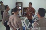 Polres Kapuas dinilai baik dalam pelayanan publik