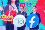 "Indosat Ooredoo-Facebook luncurkan kampanye ""Internet 1O1"""