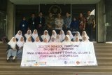 SMA BPPT Darul Ulum lakukan kunjungan ke KBRI Kuala Lumpur