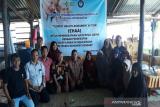 Poltekkes Kendari menggelar pemeriksaan kesehatan gratis pada lansia