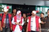 Kejati Sulteng tahan tiga tersangka korupsi Alkes Poso