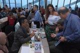 Forum Indonesia-Amerika Latin hasilkan kesepakatan dagang 33,12 juta dolar AS
