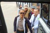 Atlet difabel Banjarnegara bertolak ke Kejurprov NPC naik ambulans