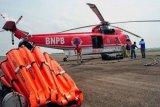 Provinsi Sumatera Selatan minta tambahan helikopter pembom air