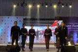 Butuh lima bulan rancang tematik Garuda Indonesia