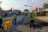 2019, puluhan ruas jalan Payakumbuh dipermulus dan diperlebar