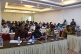 Padang Panjang sosialisasikan pengkajian kebutuhan pascabencana