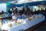 Bakti Kesehatan Polri di Unima libatkan 100 tenaga medis