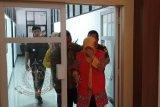 Mantan Kepala Dinas Peternakan Blora ditahan