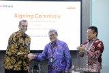 Siap hadapi teknologi 5G, TelkomGroup akuisisi  2.100 menara Indosat