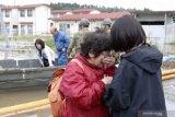 PM Jepang: Pusat evakuasi harus layani semua korban bencana