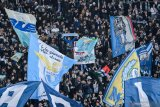 Fans rasis, Lazio dihukum tutup sebagian stadion saat jamu Celtic