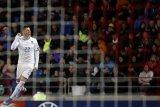 Kualifikasi Euro 2019, Spanyol lolos, Italia perkasa, Swiss hidupkan asa