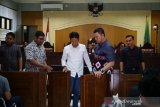 Jaksa KPK mengungkap sumber pendapatan terlarang Kantor Imigrasi Mataram