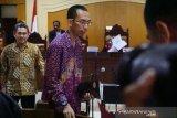 Jaksa KPK akan menghadirkan lima saksi kasus suap di Imigrasi Mataram
