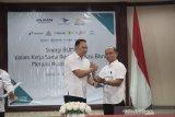 Garuda Indonesia Group restrukturisasi bisnis Merpati Airlines