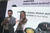 Harga Samsung Galaxy Active 2 yang dirilis di Indonesia