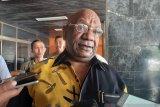 Wagub Papua ajak masyarakat tidak terprovokasi jelang pelantikan presiden