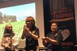 Wisata minum teh Taiwan diunggulkan bagi wisatawan Muslim Indonesia