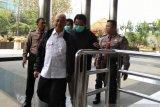 KPK: Wali Kota Medan jalani pemeriksaan pasca OTT