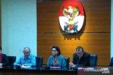 KPK tetapkan Kepala BPJN Wilayah XII sebagai tersangka suap proyek jalan