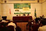 Buku sejarah gerakan politik Persis diluncurkan