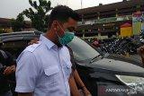 Ajudan Wali Kota juga diperiksa di Polrestabes Medan pasca-OTT