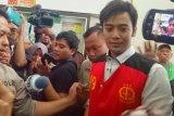 Nota keberatan Kriss Hatta ditolak