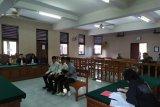 Dua warga Thailand divonis 16 tahun penjara karena selundupkan shabu-shabu
