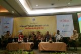 PWI: Pers mengambil peran untuk Indonesia 2045