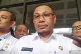 Yang kena OTT Wali Kota Medan, yang menangis malah wakilnya