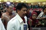Rektor UIN Suka siap sertifikasi khatib jika dipilih jadi Menag
