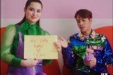 Video klip terbaru 'I Love You 3000 II' Stephanie Poetri-Jackson Wang dirilis
