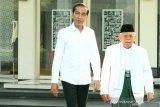 Jokowi inginkan acara relawan tidak berlebihan