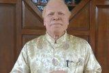 Ketua PGGP ajak Jemaat di Papua sukseskan pelantikan presiden