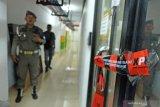 Akhyar menangis dapat kabar Wali Kota Medan kena OTT