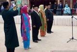 Nilam Sari , perempuan pertama resmi jabat Ketua DPRD Sulteng