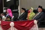 Ketua DPRD Sulteng ajak  legislator atasi korban bencana alam