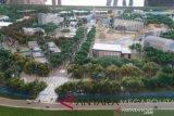 Pemkot Depok mendukung penuh pembangunan UIII