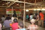 Satgas TMMD berikan penyuluhan wawasan kebangsaan di Kogir