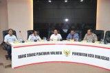 Antisipasi inflasi Sekda Kota Makassar gelar pertemuan