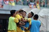 Manajemen Semen Padang  serahkan persoalan Vendry Mofu kepada pelatih