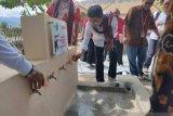 12 desa di Sigi dapat bantuan air bersih Mercy Corp Indonesia dan ICDF