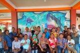Kagumi Rabab Pasisia, Kapolres Cepi Noval ingin populerkan alat musik Pesisir Selatan