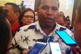 Pemkab Biak Numfor beri sanksi kepada kontraktor tak selesaikan proyek