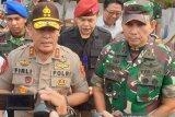 Kodam II/Sriwijaya BKO-kan anggota amankan lima provinsi