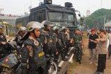Ratusan petugas di Sumatera Selatan disiapkan jaga pelantikan presiden
